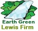 Earth Green Lewis firm